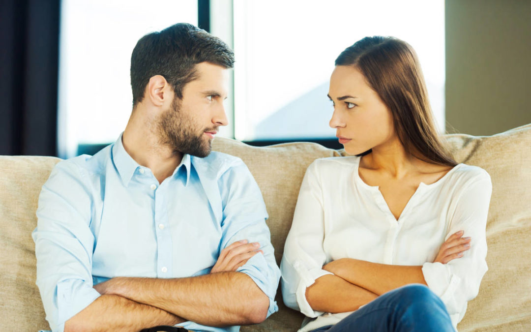 Couples Conflict And How To Resolve It
