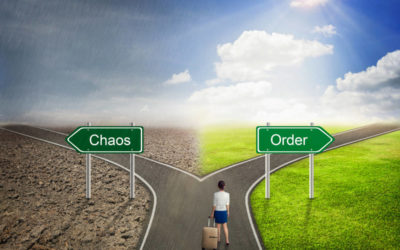 Chaos or Control – Which Do You Choose?