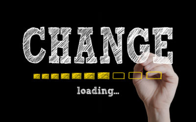 Change – Actioning Positive Life Transformations