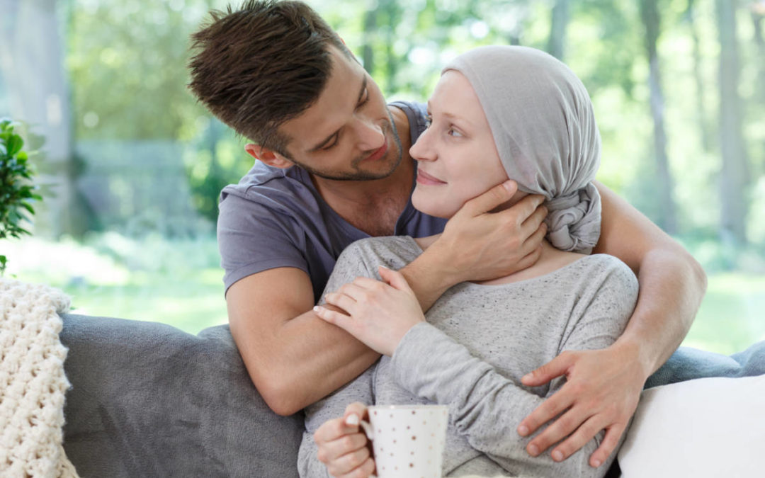 Relationships and Cancer – Maintaining Harmony